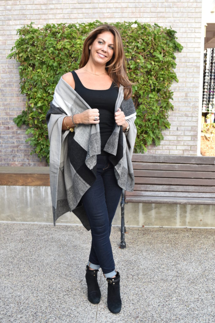 Poncho, cape, Nordstrom, Fall, Booties, Tory Burch, BP, Target Mossimo, burberry, fashion, trends, jeans,